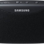 Samsung Level Box Slim Bluetooth kõlar, 8W, IPX7, Orig. EO-SG930CBEGWW BLACK