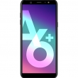"Samsung Galaxy A6+ SM-A605F. 6"" 1080 x 2220 SAMOLED, 1,8 GHz. 3 GB RAM, 32 GB, Black"