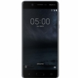 Nokia 5 Dual SIM 16GB 4G Smartphone, Android 7.1.1, 5.2 tolli  IPS LCD, Octa-core 1.4 GHz, 13MP , 4G, GPS, WLAN, BT 4.0 Black