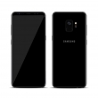 Samsung SM-G960F Galaxy S9 4G Smartphone 64GB, Android 8 , 5.8 tolli SAMOLED, Octa-core (4x2.7 GHz ja 4x1.8 GHz), 12MP 4K, GPS, WLAN, BT 5, Midnight Black