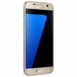 Samsung SM-G930F Galaxy S7 4G Smartphone 32GB, Android 6 , 5.1 tolli SAMOLED, Dual-core 2.15 GHz + dual-core 1.6 GHz, Quad-core 2.3 GHz + quad-core 1.6 GHz, 12MP 4K, GPS, WLAN, BT 4.2, Gold