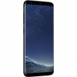 Samsung SM-G950F Galaxy S8 4G Smartphone 64GB, Android 7 , 5.8 tolli SAMOLED, Octa-core (4x2.3 GHz ja 4x1.7 GHz), 12MP 4K, GPS, WLAN, BT 5, Midnight Black