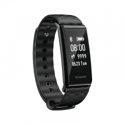 Huawei Color Band A2 aktiivsusmonitor/kell Orig. AW61 BLACK