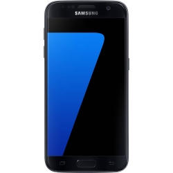 Samsung SM-G930F Galaxy S7 4G Smartphone 32GB, Android 6 , 5.1 tolli SAMOLED, Dual-core 2.15 GHz + dual-core 1.6 GHz, Quad-core 2.3 GHz + quad-core 1.6 GHz, 12MP 4K, GPS, WLAN, BT 4.2, Black
