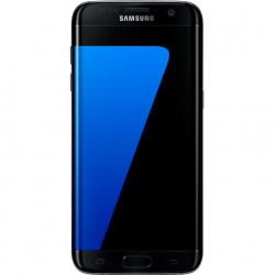 Samsung SM-G935F Galaxy S7 Edge 4G Smartphone 32GB, Android 6 , 5.5 tolli SAMOLED, Dual-core 2.15 GHz + dual-core 1.6 GHz, Quad-core 2.3 GHz + quad-core 1.6 GHz, 12MP 4K, GPS, WLAN, BT 4.2, Black