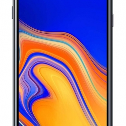 Samsung Galaxy J4 Plus J415 4G Dual-SIM mobiiltelefon, 6 tolli, Quad-core 1.4 GHz Cortex-A53, 32GB, 3GB RAM, Android 8.1, WiFi, BT, Black