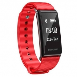 Huawei Color Band A2 aktiivsusmonitor/kell AW61 Orig. RED