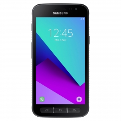 Samsung SM-G390F Galaxy Xcover 4, 4G, Smartphone 16GB, 5 tolli IPS LCD, 1.4GHz Quad-Core, 13MP FHD, GPS, WLAN, BT 4.0 Black