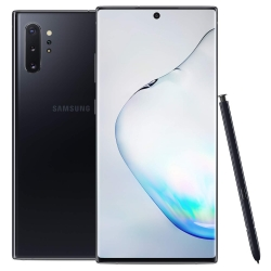 Samsung Galaxy Note10 Plus SM-N975F Dual SIM 256GB Aura Black