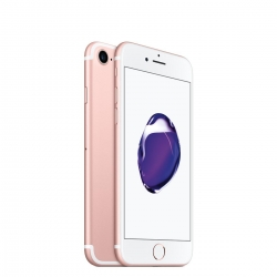 Apple iPhone 7 32GB mobiiltelefon, iOS 10.0.1, IPS LCD 4.7 tolli, Quad-core 2.34 GHz, 12MP, GPS, WLAN, BT 4.2, Rose Gold (ametlikult võrguvaba!)
